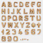 lettering_normando