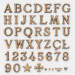 lettering_romano